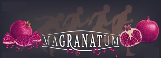 Zumo de Granada 100% ecológico y certificado